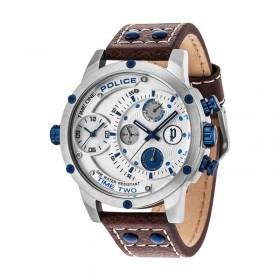 Мъжки часовник Police Adder - PL.14536JS/04