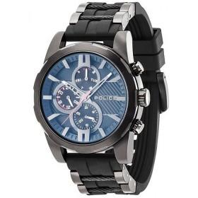 Мъжки часовник Police Matchcord - PL.14541JSB/02PA