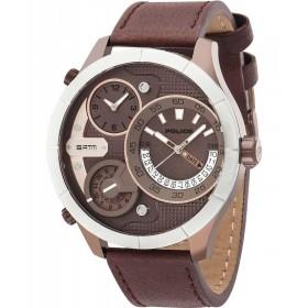 Мъжки часовник Police Bushmaster - PL.14638XSBZS/12