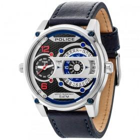 Мъжки часовник Police D-Jay - PL.14835JS/02