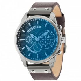 Мъжки часовник Police LEICESTER - PL.15217JSU/02