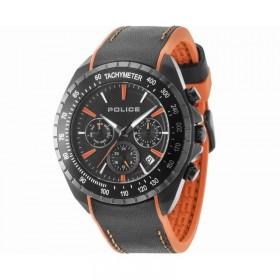 Мъжки часовник Police TWINTONE - PL.15328JSB/02P