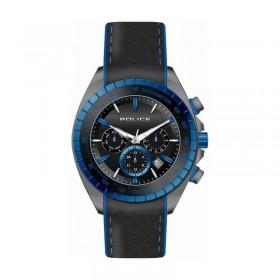 Мъжки часовник Police TWINTONE - PL.15328JSUBL/02P