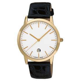 Мъжки часовник Private Label Flat Gent - PL40123.15