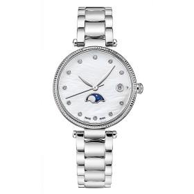 Дамски часовник Private Label Moonphase - PL40196.01