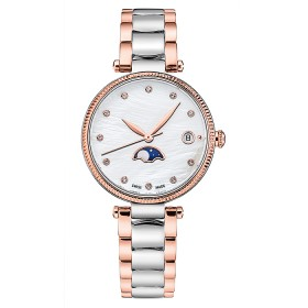 Дамски часовник Private Label Moonphase - PL40196.03