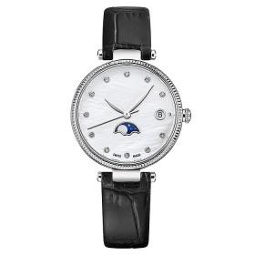 Дамски часовник Private Label Moonphase - PL40196.04