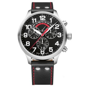 Мъжки часовник Private Label Masterchrono - PL44038.01