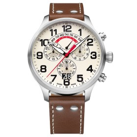 Мъжки часовник Private Label Masterchrono - PL44038.03