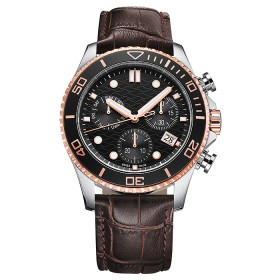 Мъжки часовник Private Label Master - PL44051.05