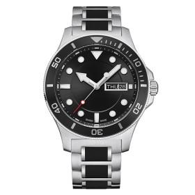 Мъжки часовник Private Label Diver - PL44068.01