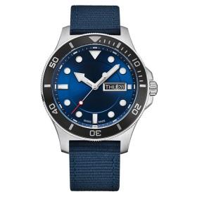 Мъжки часовник Private Label Diver - PL44068.05