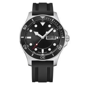 Мъжки часовник Private Label Diver - PL44068.07