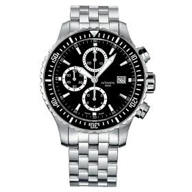 Мъжки часовник Private Label Captain - PLA40005.01