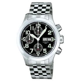 Мъжки часовник Private Label Pilot - PLA40007.09