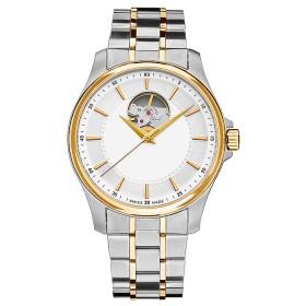 Мъжки часовник Private Label Prestige Open Heart - PLA44050.03