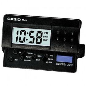 Будилник Casio - PQ-10-1R