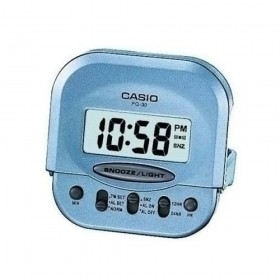 Будилник Casio Wake Up Clock - PQ-30-2EF