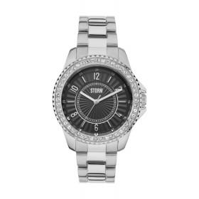 Дамски часовник STORM ZIRONA CRYSTAL SILVER - 47276S