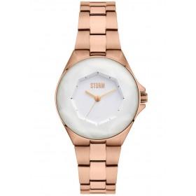 Дамски часовник STORM CRYSTANA RG-WHITE - 47254RG