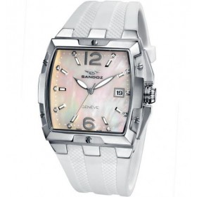 Дамски часовник Sandoz - 81278-00