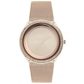 Дамски часовник STORM ZUZORI CRYSTAL ROSE GOLD - 47374RG