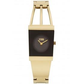 Дамски часовник STORM JELICA GOLD BLACK - 47384GD