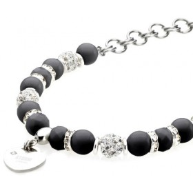 Дамско колие STORM KRISTA NECKLACE BLACK - 9980467BK