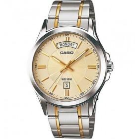 Мъжки часовник Casio - MTP-1381G-9A