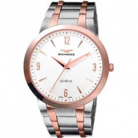 Мъжки часовник Sandoz Portobello - 81333-90