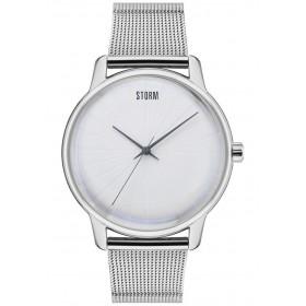 Мъжки часовник Storm London SOLAREX SILVER - 47403S