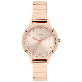 Дамски часовник Storm London ARYA ROSE GOLD - 47291RG
