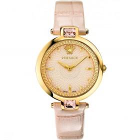 Дамски часовник Versace Crystal Gleam - VAN05 0016