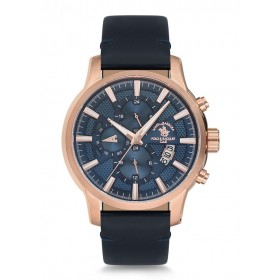 Мъжки часовник Santa Barbara Polo & Racquet Club Noble - SB.5.1128.2