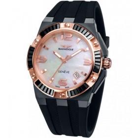Дамски часовник Sandoz CARACTERE - 81300-90