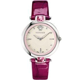 Дамски часовник Versace Crystal Gleam - VAN01 0016