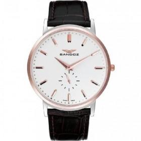 Мъжки часовник Sandoz - 81271-90