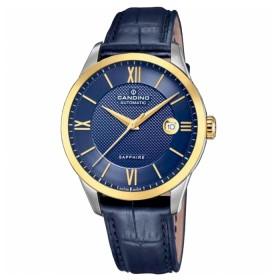 Мъжки часовник Candino Elegance - C4708/2