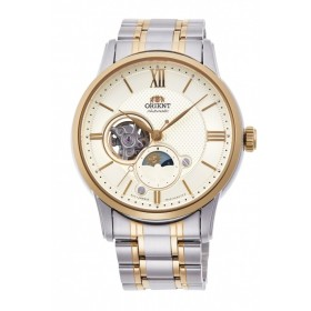 Мъжки часовник Orient Automatic Sun and Moon - RA-AS0007S