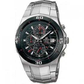 Мъжки часовник Casio Edifice Alarm Chronograph - EF-514SP-1AVDF