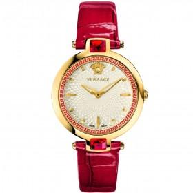 Дамски часовник Versace Crystal Gleam - VAN04 0016