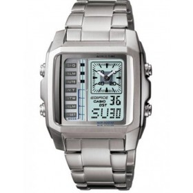 Мъжки часовник Casio Edifice - EFA-124D-7AVDF