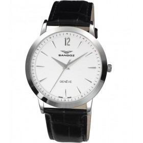 Мъжки часовник Sandoz Portobello - 81335-00