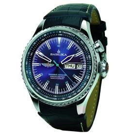 Мъжки часовник Basilika PILOT AUTOMATIC - 2427.5810212