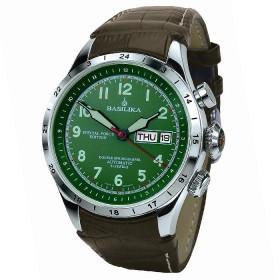 Мъжки часовник Basilika PIONEER - AUTOMATIC - 2427.5812212