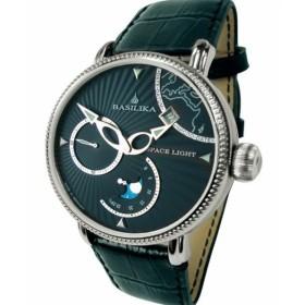 Мъжки часовник Basilika Space Light - 3104.1740334