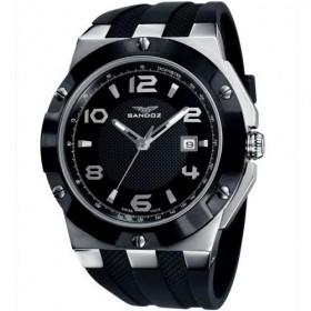 Мъжки часовник Sandoz Caracter Titanium - 81319-55