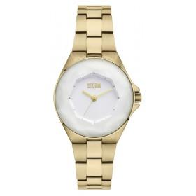 Дамски часовник STORM CRYSTANA GOLD - 47254GD
