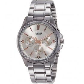 Мъжки часовник Casio - MTP-1375D-7A2