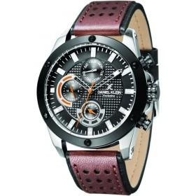 Мъжки часовник DANIEL KLEIN Exclusive - DK11178-2